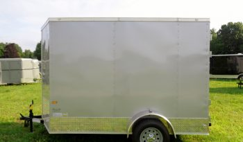 2022 Rock Solid 6×10 Cargo Trailer 7′ Tall full