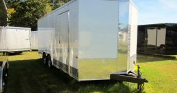 2019 Rock Solid 8.5×18 Cargo Trailer w/Extra Height