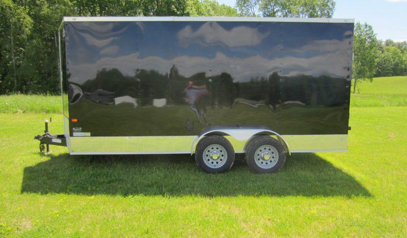2022 Rock Solid 7×16 Cargo Trailer 7′ Tall full