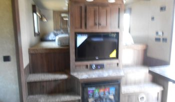 2020 Lakota Charger 3 Horse Living Quarters full