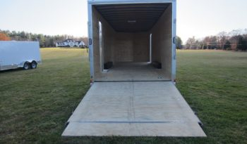 2022 Rock Solid 8.5×26 Cargo Trailer w/7'6″ Interior Height full