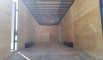 2022 Rock Solid 8.5×28 Cargo Trailer 7'6″ Interior Height full