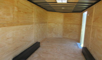 2022 Rock Solid 8.5×16 Cargo Trailer w/7'0″ Interior Height full